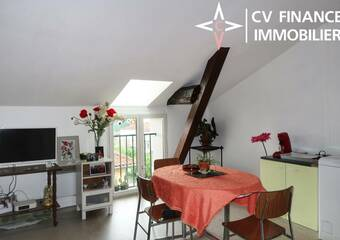 Vente Appartement 2 pièces 32m² Tullins (38210) - photo