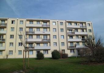 Location Appartement 3 pièces 59m² Saint-Priest (69800) - photo