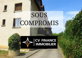 Vente Appartement 3 pièces 48m² Moirans (38430) - photo