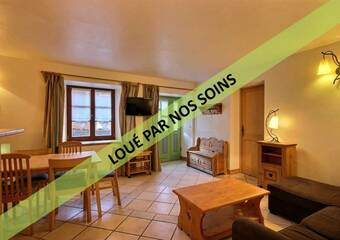 Location Appartement 3 pièces 56m² Landry (73210) - Photo 1