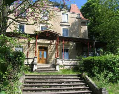 Vente Appartement 4 pièces 146m² Vienne (38200) - photo