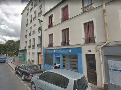 Location Local commercial 3 pièces 22m² Malakoff (92240) - Photo 2