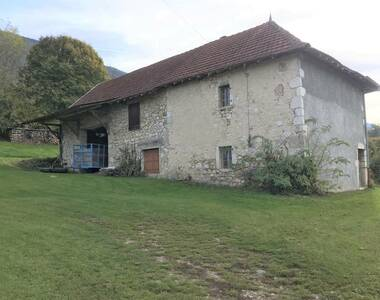Vente Maison Meyrieux-Trouet (73170) - photo