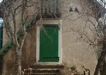 Sale House 2 rooms 46m² Château-Bernard (38650) - Photo 1