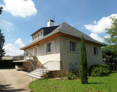 Vente Maison 9 pièces 200m² Décines-Charpieu (69150) - photo