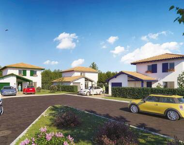 Immobilier neuf : Programme neuf Ascain (64310) - photo