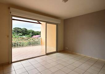 Location Appartement 4 pièces 63m² Remire-Montjoly (97354) - photo