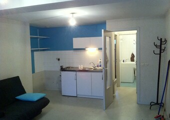 Vente Appartement 2 pièces 40m² GRENOBLE - photo