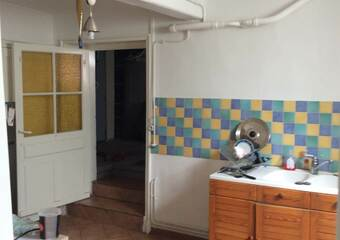 Location Appartement 1 pièce 41m² Saint-Priest (69800) - photo