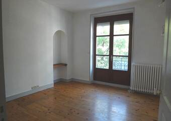 Vente Appartement 3 pièces 69m² Grenoble (38000) - photo