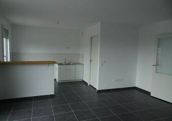 Renting Apartment 2 rooms 55m² Grenoble (38000) - photo