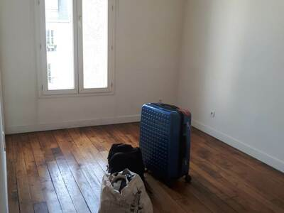Location Appartement 1 pièce 35m² Paris 15 (75015) - Photo 1