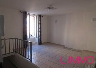 Vente Appartement 3 pièces 27m² Le Muy (83490) - Photo 1