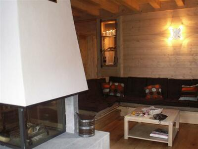 Chalet 10 couchages Samoëns (74340) - Photo 3