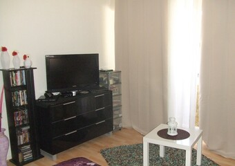 Renting Apartment 1 room 33m² Le Pont-de-Claix (38800) - photo