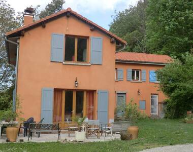Vente Maison 7 pièces 220m² Bourgoin-Jallieu (38300) - photo