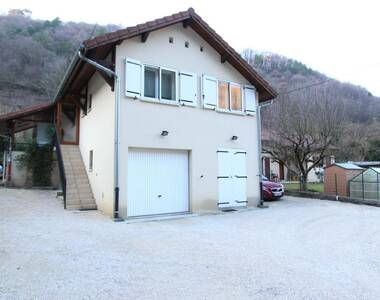 Sale House 10 rooms 121m² Gières (38610) - photo