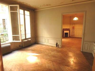 Vente Appartement 7 pièces 158m² Paris 17 (75017) - photo