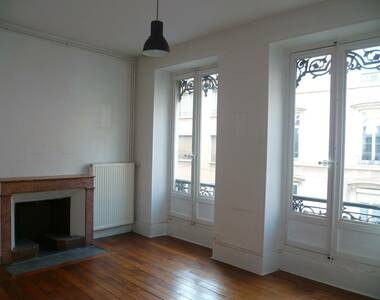Renting Apartment 2 rooms 49m² Grenoble (38000) - photo