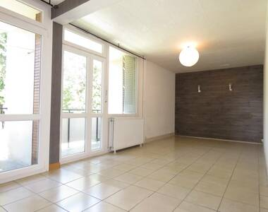 Renting Apartment 3 rooms 57m² Seyssinet-Pariset (38170) - photo