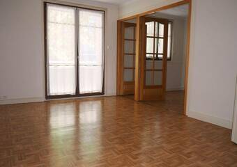 Vente Appartement 4 pièces 63m² Grenoble (38100) - photo