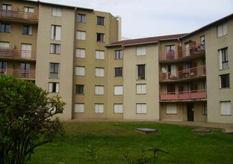 Renting Apartment 1 room 18m² Grenoble (38100) - Photo 1