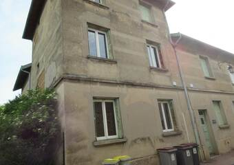 Location Appartement 1 pièce 20m² Saint-Laurent-de-Mure (69720) - Photo 1