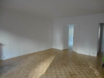 Location Appartement 3 pièces 77m² Paris 16 (75016) - Photo 1