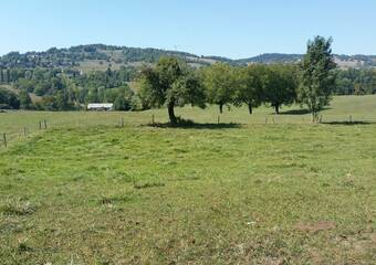 Vente Terrain 1 956m² Dullin (73610) - photo