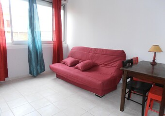 Location Appartement 1 pièce 19m² Seyssinet-Pariset (38170) - photo