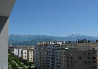 Vente Appartement 2 pièces 51m² Grenoble (38000) - Photo 1