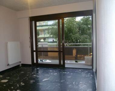 Renting Apartment 2 rooms 42m² Fontaine (38600) - photo