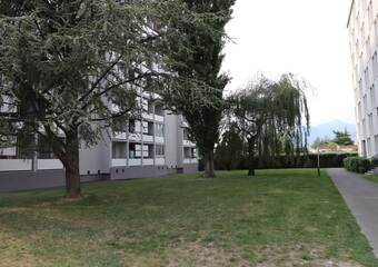 Sale Apartment 3 rooms 57m² Seyssinet-Pariset (38170) - photo