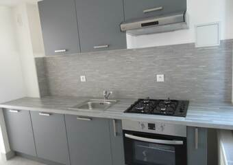 Location Appartement 4 pièces 70m² Saint-Laurent-de-Mure (69720) - Photo 1