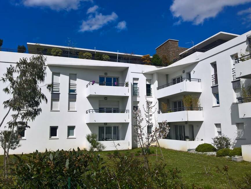 location appartement 3 pi ces bayonne 64100 56665. Black Bedroom Furniture Sets. Home Design Ideas