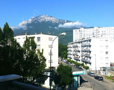 Vente Appartement 2 pièces 36m² Grenoble (38100) - photo
