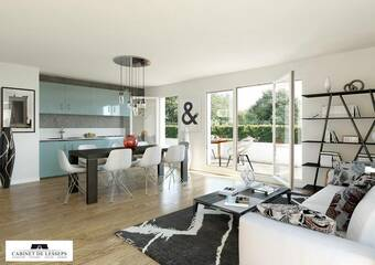 Vente Appartement 4 pièces 83m² Bayonne (64100) - Photo 1