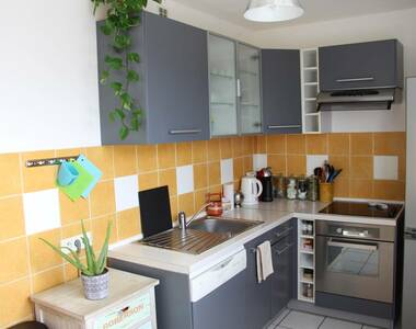 Vente Appartement 4 pièces 68m² Eybens (38320) - photo