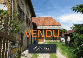Vente Maison 145m² Bizonnes (38690) - photo