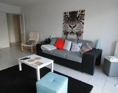 Renting Apartment 3 rooms 71m² Grenoble (38100) - photo