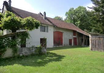 Vente Maison 4 pièces 83m² Belley (01300) - Photo 1