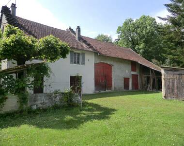 Vente Maison 4 pièces 83m² Belley (01300) - photo
