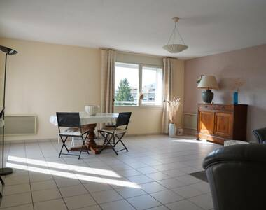 Vente Appartement 5 pièces 123m² Annemasse (74100) - photo