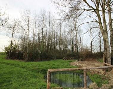 Sale Land 20 000m² Rocheservière (85620) - photo