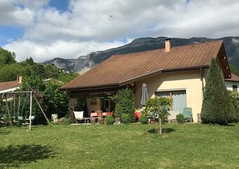 Sale House 4 rooms 136m² Bernin (38190) - photo