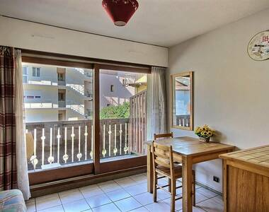 Vente Appartement 1 pièce 23m² Bourg-Saint-Maurice (73700) - photo
