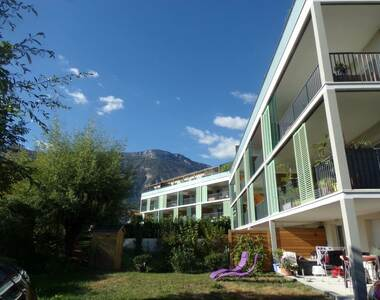 Sale Apartment 3 rooms 66m² Saint-Ismier (38330) - photo