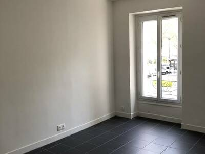 Location Appartement 1 pièce 19m² Paris 17 (75017) - photo