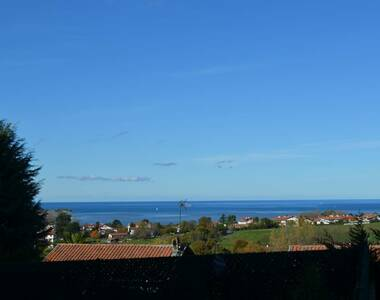Vente Appartement 3 pièces 55m² Hendaye (64700) - photo