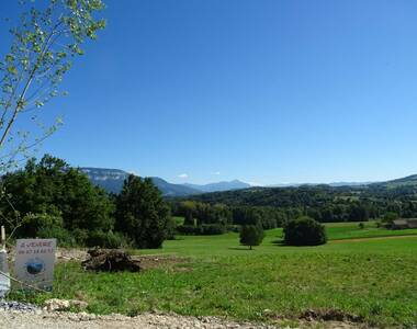 Vente Terrain 882m² Novalaise (73470) - photo